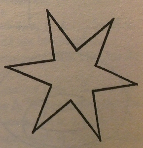 Star Solution to Puzzle #48