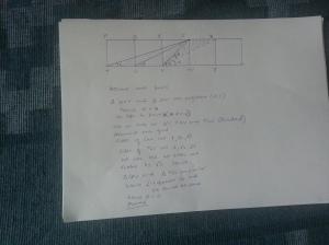 Suman Saraf Puzzle 103 Solution