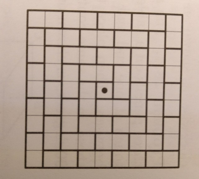 Solution to Puzzle #185